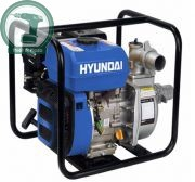 May bom chua chay Hyundai WP80 HD2.7 (7HP)