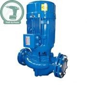 May bom truc dung Mitsuky Inline 40/7.5 (10HP)