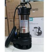 May bom hut bun tha chim 1.5HP (1.1KW)